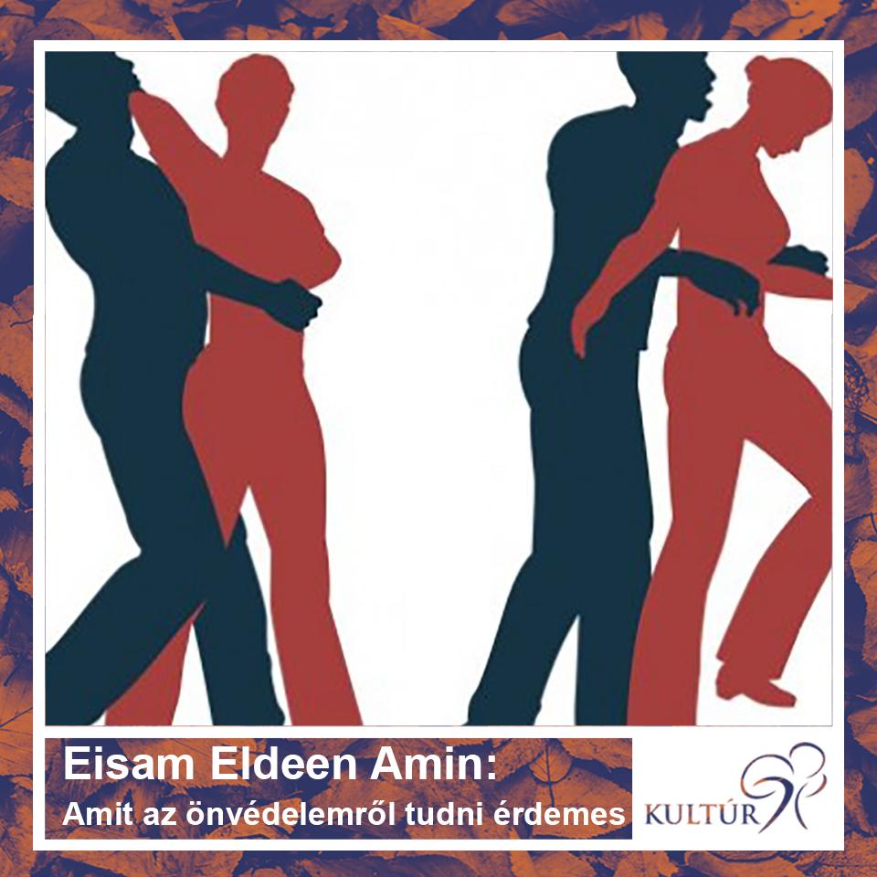 Eisam Eldeen Amin: Amit az önvédelemről tudni érdemes