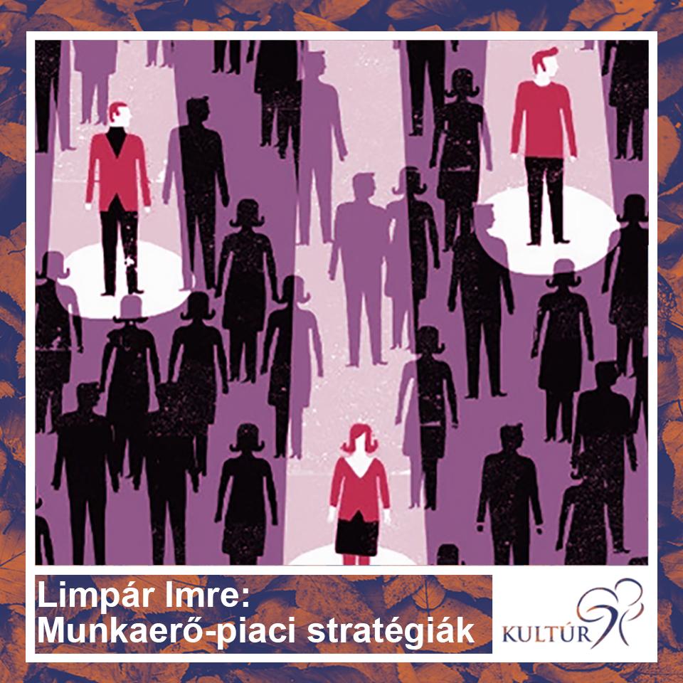 Limpár Imre: Munkaerőpiaci stratégiák, hogy Téged válasszanak