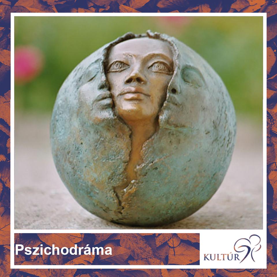 Pszichodráma